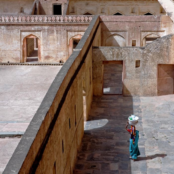 Rajasthan : Amber Fort